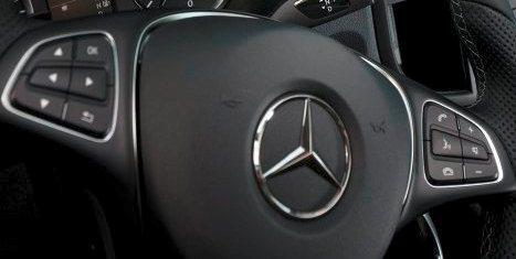 Mehr Komfort mit Mercedes-Benz Vito im Frischdienst