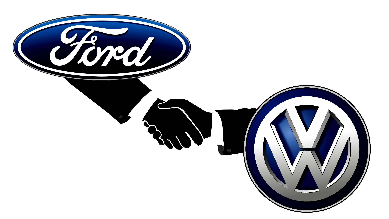Volkswagen Group und Ford: Zusammenarbeit und Partnerschaft oder?