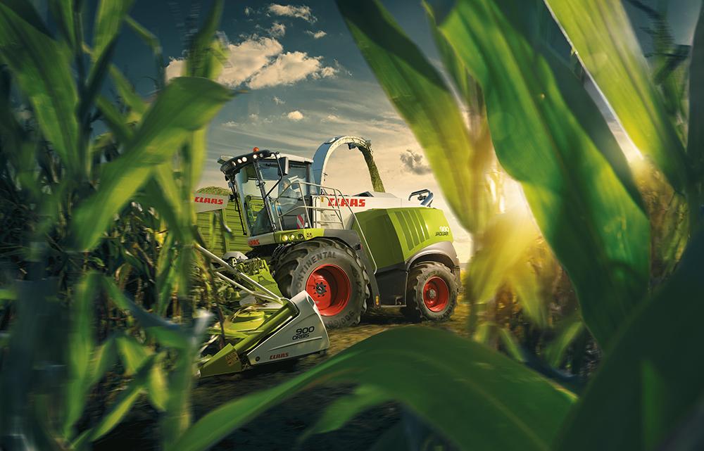 Der Weltmarkt für Landwirtschaftstechnik zeigt Stabilität und Innovationsbedarf