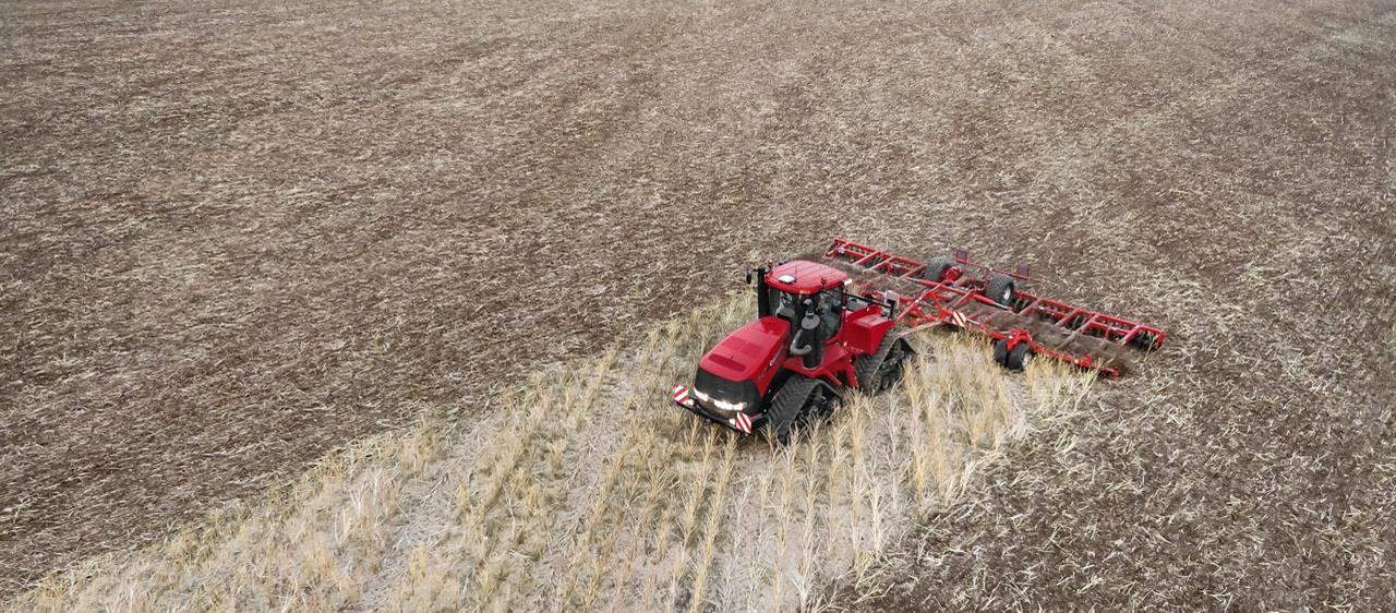 Die Steiger-Familie wurde in die Hall of Fame für Landtechnikhersteller aufgenommen