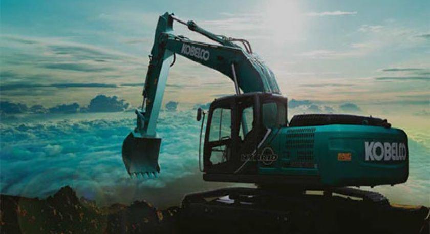 Können sich Hybrid-Baumaschinen gegen Diesel behaupten?