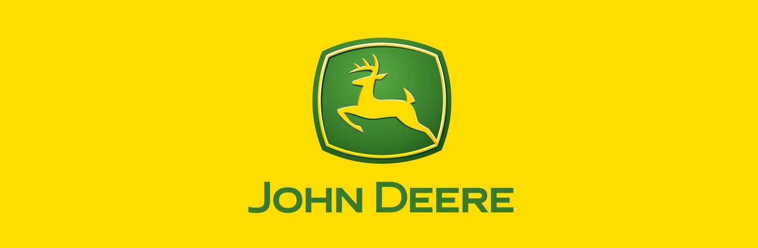 John Deere stellt drei neue Baggeraufsätze für die Bauindustrie vor