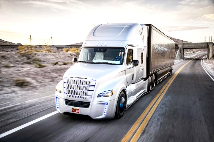 Daimler Trucks eröffnet eine neue Sonderabteilung