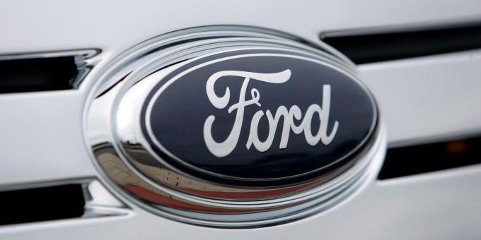 Ford überarbeitet die Pläne für die Rentabilität von Nutzfahrzeugen in Europa